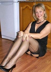 Cougar de 40 ans veut l'extase sur Lyon