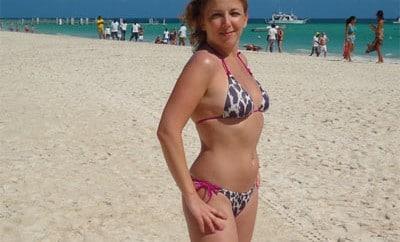 Femme mature en manque cherche bel étalon sur Lorient