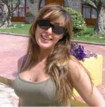 Aline : une femme pour plan cul qui habite à Metz